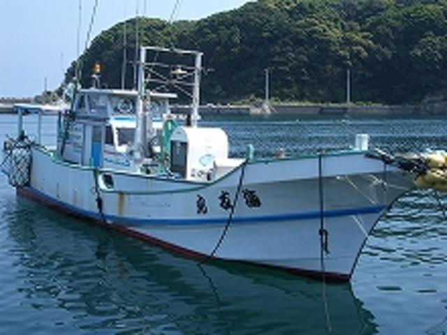 つり船海友丸